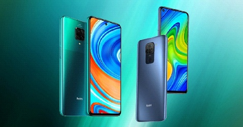 سعر هاتف Xiaomi Redmi Note 9
